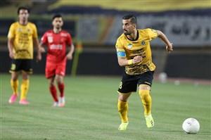 حاج صفی؛ کاپیتان هر چه زد گل نشد!