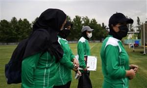 دختران تاریخساز در ورزشگاه آزادی؟ منتفی شد!
