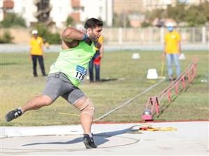 قهرمان پرتاب وزنه: هنوز ناامید نشدهام