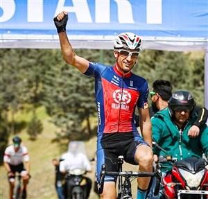 بازگشت رکابزن خط خورده به اردوی تیم ملی جاده