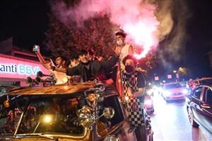 تکرار ناکامی تراژیک پرسپولیس در استانبول!