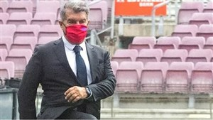 بارسلونا پول پاداش پیروزی در الکلاسیکو را ندارد