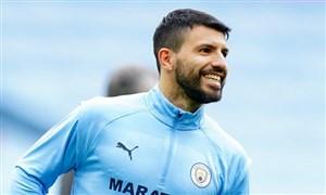 آگوئرو: گلم مقابل QPR بهترین گل زندگیام بود