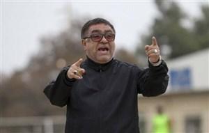 پیروانی: نمیخواهم به فوتبال برگردم و فحش بخورم