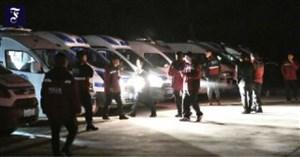 مرگ 21 نفر در ماراتون کوهستانی چین