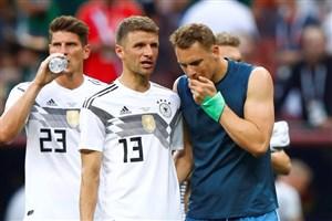 سرنوشت ستاره های آلمان چه خواهد شد؟