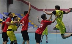 دعوت از 31 بازیکن به اردوی تیم ملی هندبال جوانان