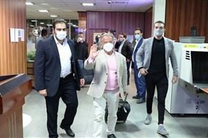 ایران، مرکز آکادمی فدراسیون جهانی پرورش اندام شد