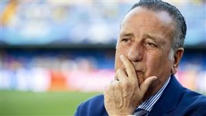 رئیس ویارئال فینال برابر یونایتد را از دست داد