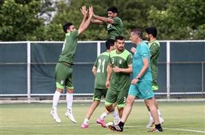 جنگ دینامو و سپاهان در جنجالیترین پست تیم ملی
