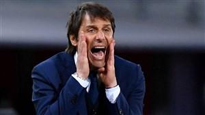 آنتونیو کونته و رد پیشنهاد مربیگری تیم ملی هلند