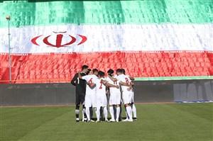 قطر برای صعود دست ایران را میگیرد؟