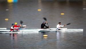 دریاچه آزادی؛ میزبان اردوی انتخابی تیم ملی روئینگ