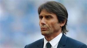 آنتونیو کونته در مذاکره با اسکای اسپورت