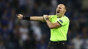 داور مشهور اسپانیایی از یورو 2020 بیرون رفت