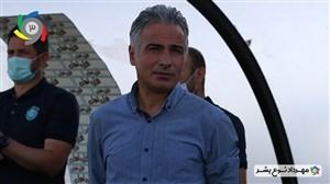 جست و جوی نافرجام اکبرپور در تبریز (عکس)