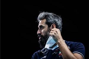 رسمی؛ خداحافظی سعید معروف با بازیهای ملی(عکس)