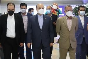 المپیک 2020 توکیو؛ سلطانیفر به ایران بازگشت