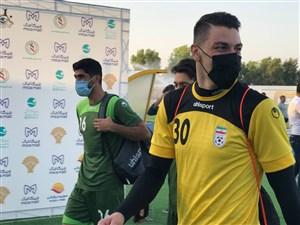 اخباری: با امید به بحرین می رویم
