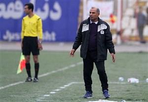 مربی بوشهری علیه صعود شاهین شهرداری