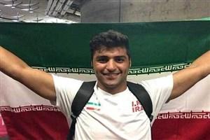 پرتابگر پارالمپیکی: برای کسب طلا تلاش میکنم