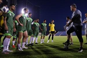 تمام اخبار و حواشی را اینجا دنبال کنید/ زنده با مسابقات انتخابی جام جهانی در آسیا
