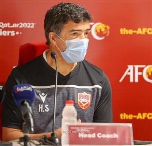 بهانههای عجیب بحرینیها؛ حمله به سرمربی تیم