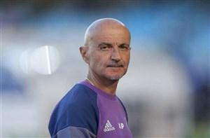 اولین عضو کادر فنی رئال مادرید معلوم شد