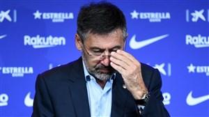 بارسلونا و رسیدگی به شکایات داخلی از دوران بارتومئو