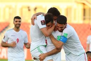 واکنش فیفا به برد ایران؛ سه امتیاز حیاتی