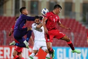خوب، بد، زشت؛ اولین بازی تیم ملی در بحرین