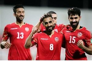 زنده با مسابقات انتخابی جام جهانی در آسیا
