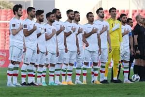 ترکیب تیم ملی مقابل بحرین تغییر میکند
