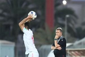 دست اسکوچیچ رو نشد؛ همه در انتظار بحرین