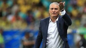 بازیکنان برزیل مخالف برگزاری کوپا در خاک کشورشان!