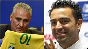 بالاخره تایید شد؛ پیشنهاد تیم ملی برزیل به ژاوی