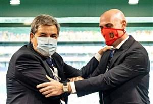 اسپانیا و پرتغال به دنبال میزبانی مشترک جامجهانی 2030