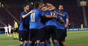 ایتالیا 4-0 جمهوری چک: تیم ترسناک مانچینی