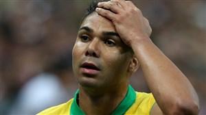 پافشاری کاپیتان برزیل؛ در کوپا بازی نمی کنیم