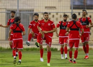 ترکیب احتمالی بحرین مقابل ایران