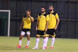 شما بگویید: چه کسی مقابل بحرین گل میزند؟