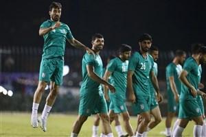 ترکیب احتمالی تیم ملی در برابر بحرین