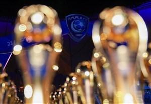 تغییر لوگوی باشگاه الهلال عربستان