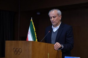 زمان انتخاب پرچمدار ایران در المپیک مشخص شد