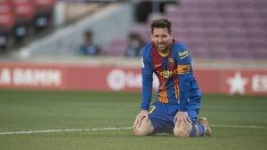 هشدار الخلیفی به بارسا، PSG درحال مذاکره با مسی؟