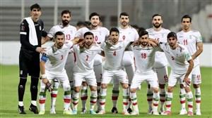 نفر به نفر با بازیکنان تیم ملی مقابل بحرین