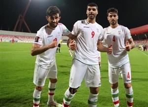ایران 3- بحرین 0؛ چقدر این برد چسبید