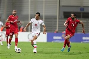 وحید امیری، آچار فرانسه ترکیب تیم ملی (عکس)