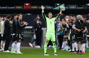 نویر: آلمان باید تیم ملی ایتالیا را الگو قرار دهد