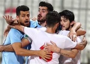 بازتاب پیروزی مهم ایران مقابل بحرین
